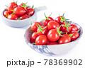 新鮮完熟ミニトマト 78369902