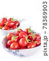 新鮮完熟ミニトマト 78369903