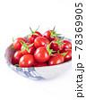 新鮮完熟ミニトマト 78369905