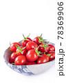 新鮮完熟ミニトマト 78369906