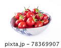 新鮮完熟ミニトマト 78369907
