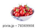 新鮮完熟ミニトマト 78369908
