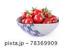 新鮮完熟ミニトマト 78369909