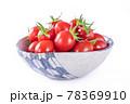 新鮮完熟ミニトマト 78369910