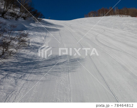 白馬乗鞍温泉スキー場 78464812