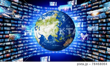 グローバルコンテンツ 78468064