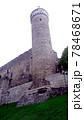 タリン歴史地区を取り巻く城壁,エストニア 78468671