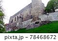 タリン歴史地区を取り巻く城壁,エストニア 78468672