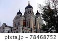 タリンのアレクサンドル・ネフスキー大聖堂,エストニア 78468752