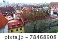 タリンの高台にある歴史地区の展望,エストニア 78468908