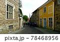 タリン歴史地区の建物,エストニア 78468956