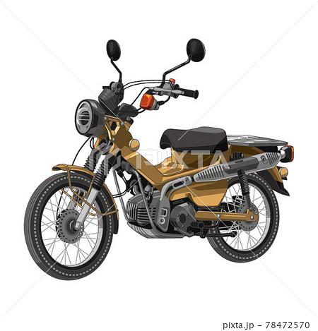原動機付自転車 78472570