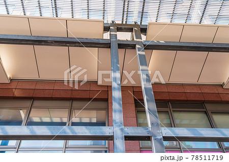 商業ビルの耐震改修 耐震補強工事 78511719