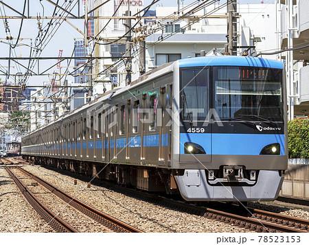 小田急電鉄新4000形電車 78523153