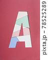 identity アイデンティティーのデザインイメージ 78525289