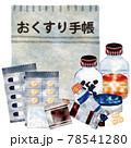 薬・軟膏 78541280