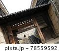 松山城 78559592
