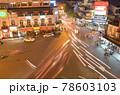 「ベトナム」ハノイの夜景 78603103