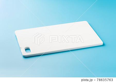 プラスチック製のまな板 78635763