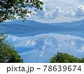 夏の田沢湖 秋田県 自然風景 78639674