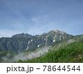 山岳風景 78644544