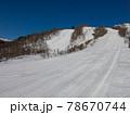 白馬乗鞍温泉スキー場 78670744