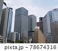 写真素材 高層ビル 78674316
