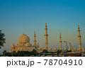シェイクザーイドグランドモスク(UAEアブダビ) 78704910