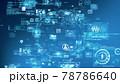 システムエンジニアリング デジタルトランスフォーメーション 78786640