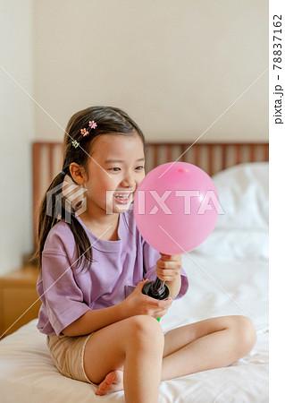 어린이 라이프스타일 놀이 78837162