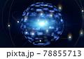 ネットワークイメージ 78855713