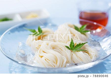 そうめん 素麺 ソーメン  78890646