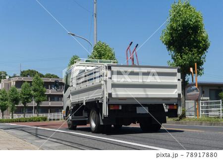 平ボディトラック 78917880