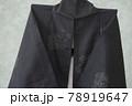 結城紬 78919647