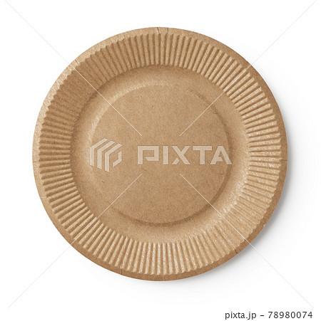 紙皿 78980074