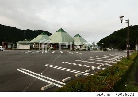 道の駅 マンボウ 79056071