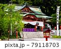 静岡県熱海市 來宮神社(本殿) 79118703