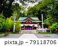 静岡県熱海市 來宮神社(本殿) 79118706