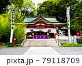 静岡県熱海市 來宮神社(本殿) 79118709