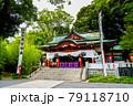 静岡県熱海市 來宮神社(本殿) 79118710