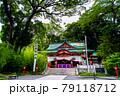静岡県熱海市 來宮神社(本殿) 79118712
