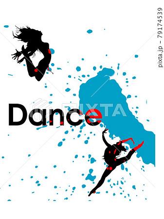 ダンス 79174539