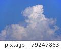 夏の雲 79247863