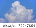 夏の雲 79247864