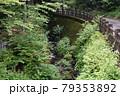 日本 群馬のパワースポット 榛名神社 夏の風景 79353892
