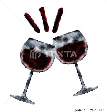 ワイン 79355113