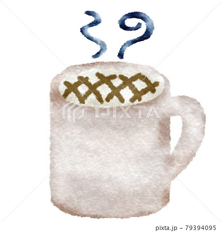 コーヒー 79394095