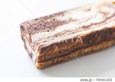 マーブルケーキのイメージ 79401103