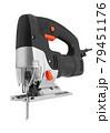 Electric jig saw machine 79451176