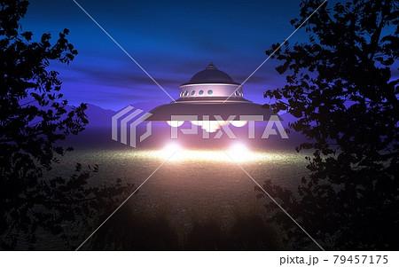 宇宙からの来訪者 79457175